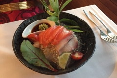 Sashimi-Raw-Fish