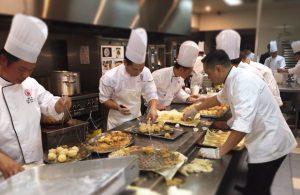 Vi Catering Chefs