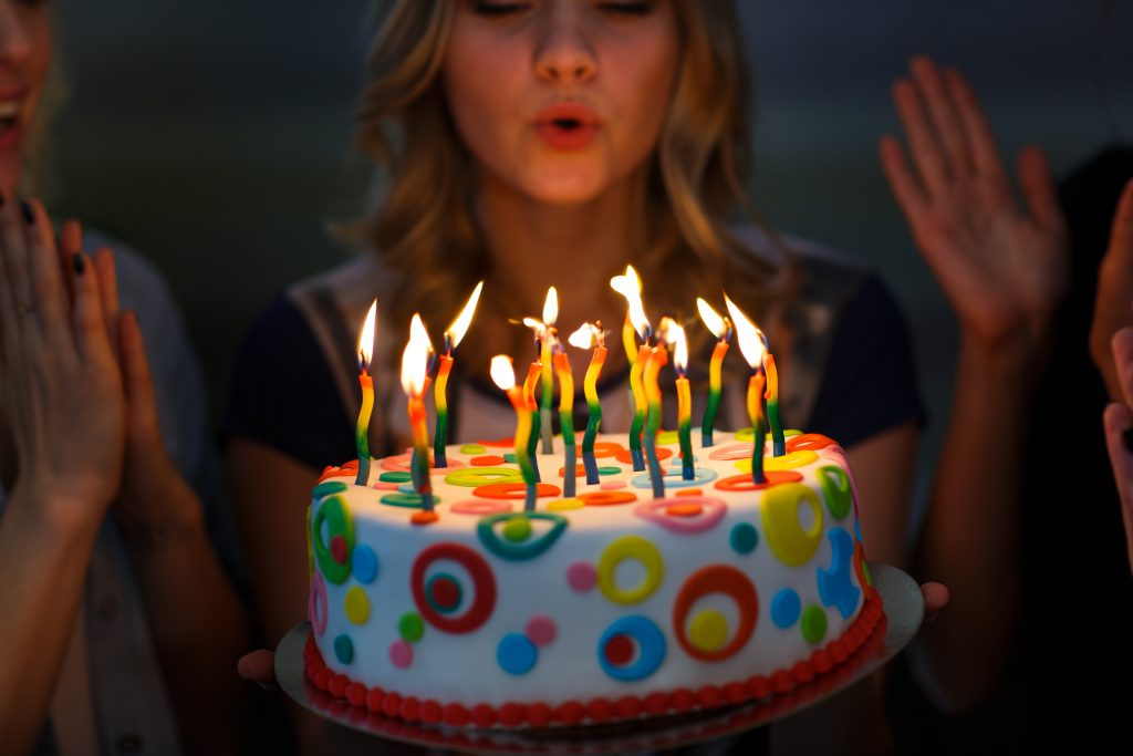 5 ideas for big birthday party events